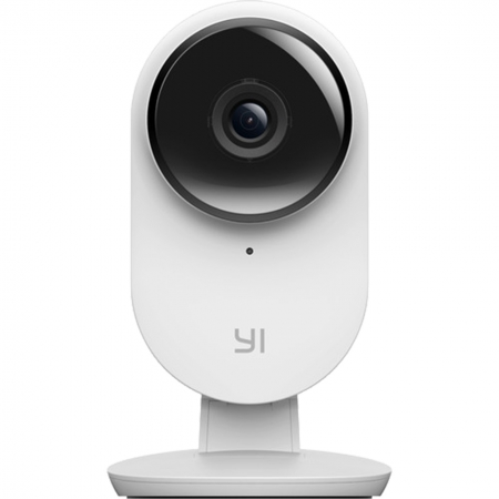 Xiaomi Yi Home 2 - Camera de supraveghere, 1080p, Alb