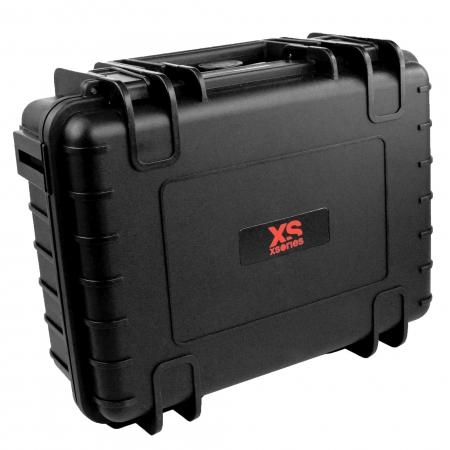 Xsories Big Black Box Diy - Cufar transport, Negru