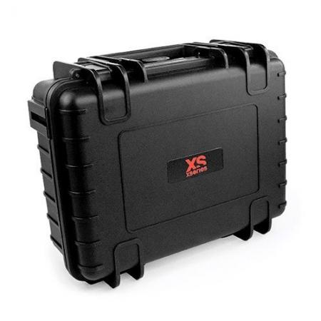 Xsories Black Box - hardcase echipamente foto-video, negru