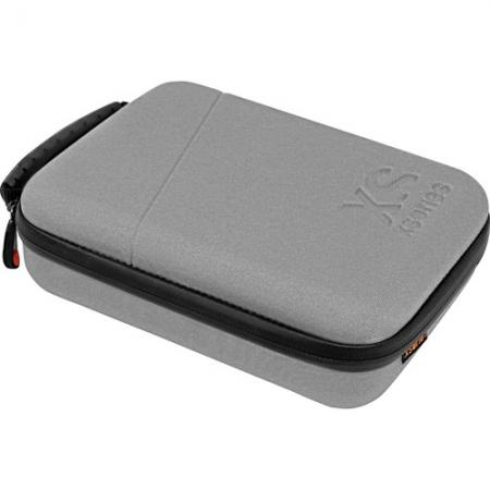 Xsories Capxule Soft Case - carcasa pentru GoPro si accesorii - gri