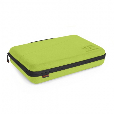 Xsories Large Capxule Soft Case - verde lime