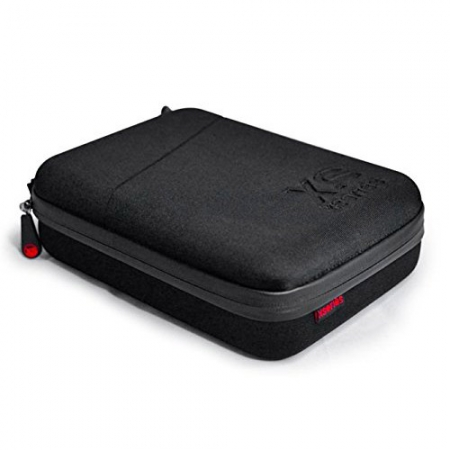 Xsories Small Capxule Soft Case - hardcase GoPro, negru