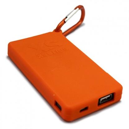 Xsories XSolar Charger 2.0 - Orange