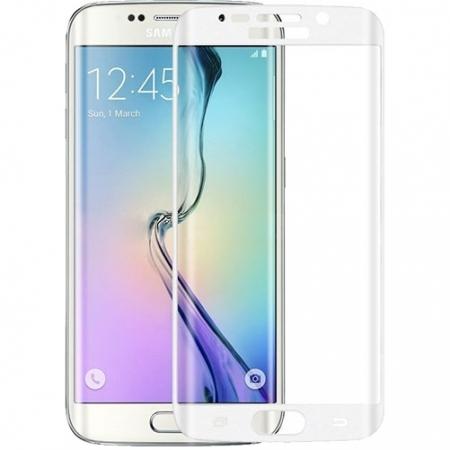 YUPPI LOVE TECH Folie protectie sticla securizata pentru Samsung Galaxy S7 Edge, Alb
