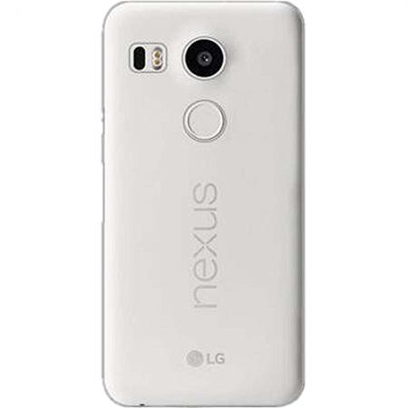 YUPPI LOVE TECH Husa Capac Spate + Folie De Protectie LG Nexus 5x