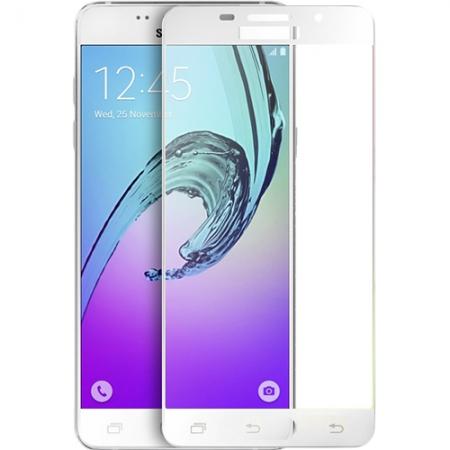YUPPI LOVE TECH Folie protectie sticla securizata pentru Samsung Galaxy A5 2016, Alb