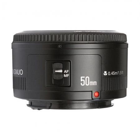 Yongnuo EF 50MM F/1.8 - pentru Canon