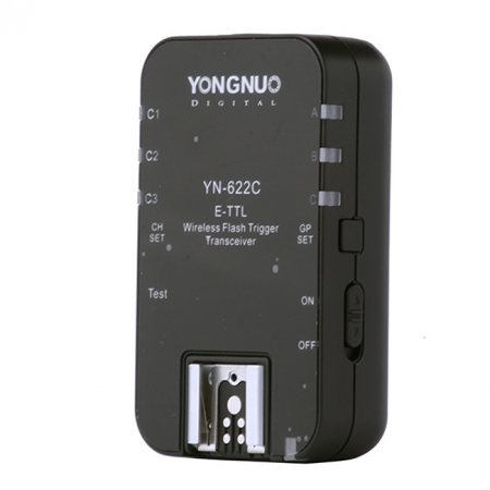 Yongnuo YN-622C II Transceiver pentru Canon