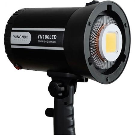 Yongnuo YN100 - Lumina LED 100W 5500K
