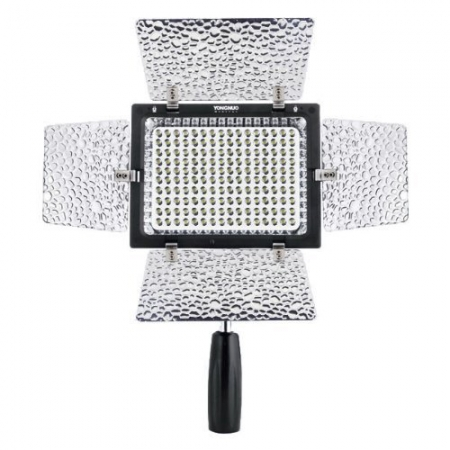 Yongnuo YN160II - lampa led cu telecomanda