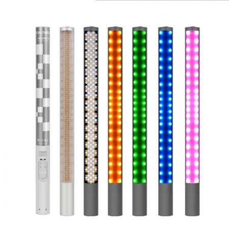 Yongnuo YN360 II - Lampa LED bicolora 3200-5500K