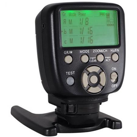 Yongnuo YN560-TX II - Transmitator pentru Nikon