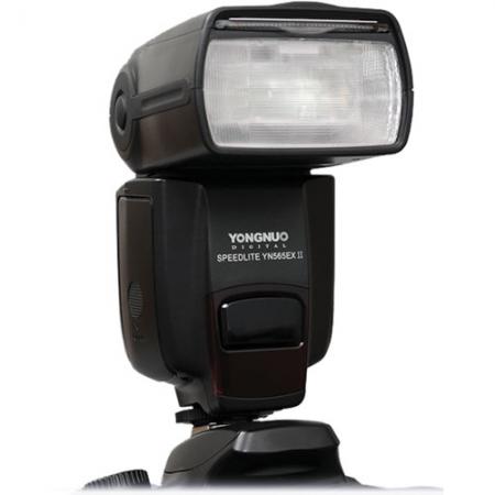 Yongnuo YN565-EX II - Blit pentru Canon