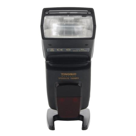 Yongnuo YN568EX N - blit i-TTL (Nikon), GN 58, HSS, wireless slave