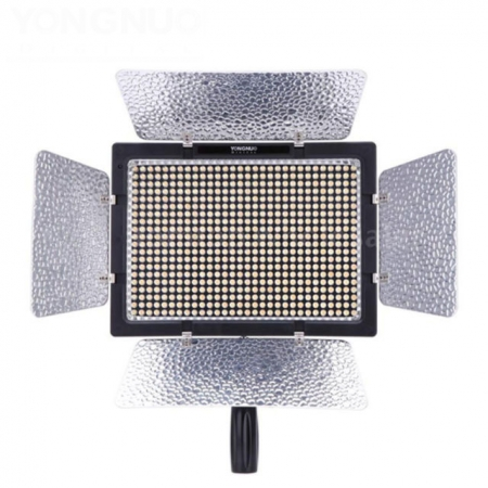 Yongnuo YN600 LED video Light 3200-5500K