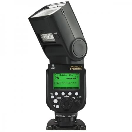 Yongnuo YN968N Speedlite - Blit pentru Nikon