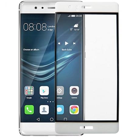 Yuppi Love Tech - Sticla Securizata 9H, Full Body, 3D pentru Huawei P9