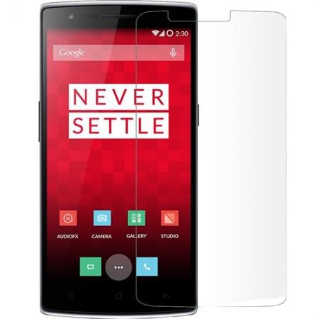 Yuppi Love Tech - Sticla securizata pentru OnePlus One, 9H