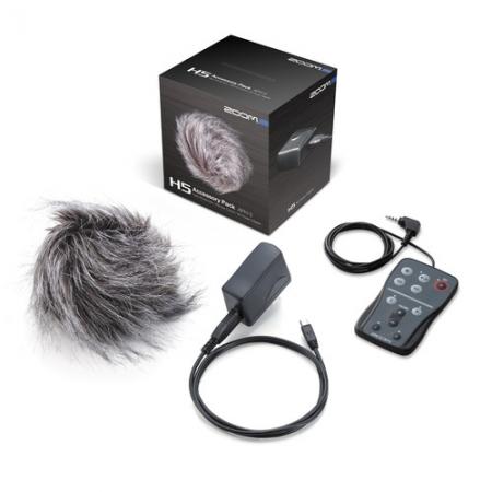 ZOOM APH-5 - Kit accesorii pentru Zoom H5