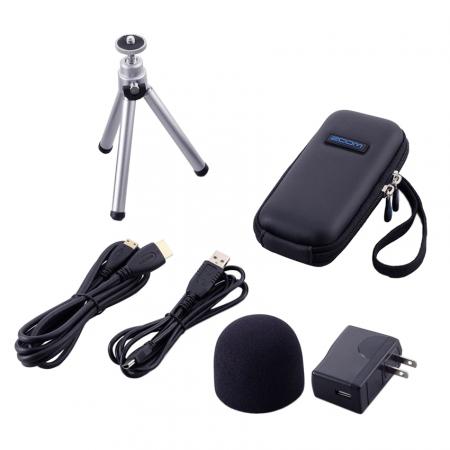 ZOOM APQ-2HD kit accesorii pentru Zoom Q2HD