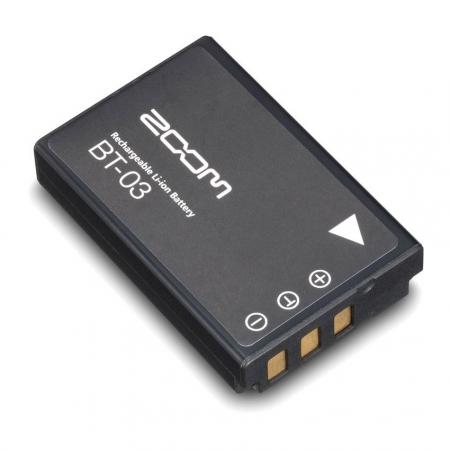 ZOOM BT-03 - acumulator Zoom Q8