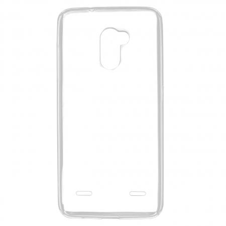 ZTE Blade V7 Lite - Capac protectie spate tip PC - Transparent