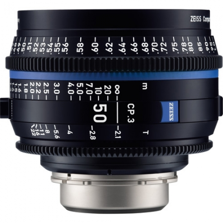 Zeiss CP.3 50mm T2.1 - Montura PL