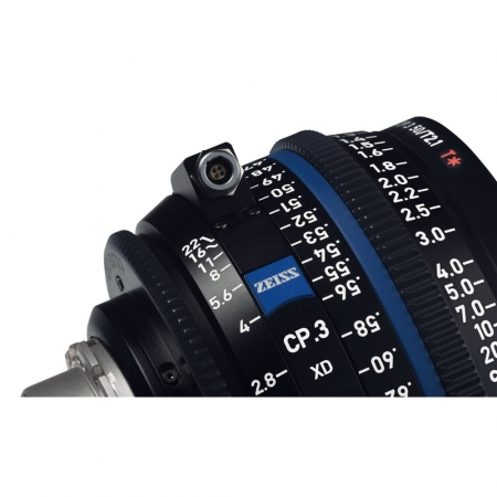 Zeiss CP.3 XD 100mm T2.1 - Montura PL