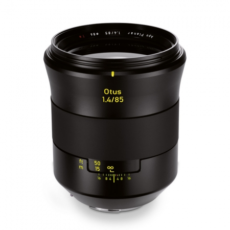 Zeiss Otus 85mm f/1.4 APO Planar T* ZE - montura Canon