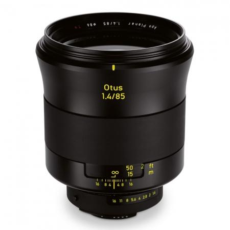 Zeiss Otus 85mm f/1.4 APO Planar T* ZF.2 - montura Nikon