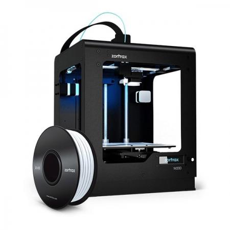 Zortrax M200 - imprimanta 3D