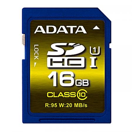 A-Data Premier Pro SDHC UHS-I 16GB Class 10