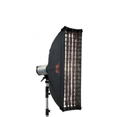 Accesoriu tip fagure pt softbox Velcro 60x90cm