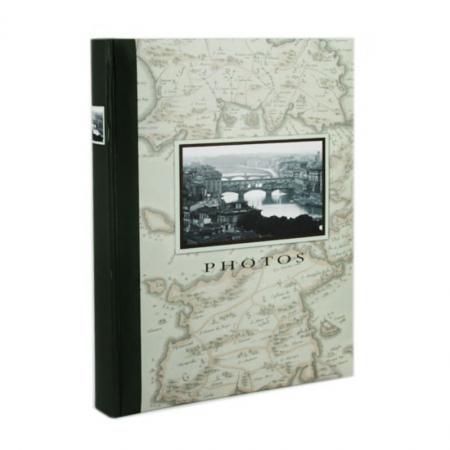 Album foto 10 x 15 cm Scenary KD46300 pentru 300 de fotografii