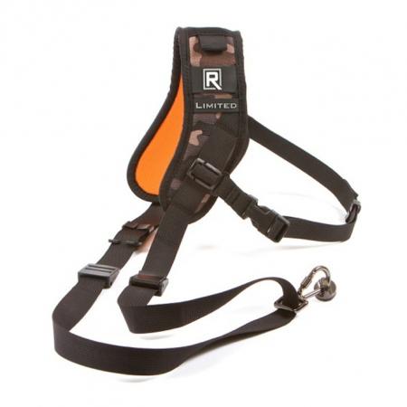 BlackRapid RRS-1CO - curea sport camuflaj pentru DSLR