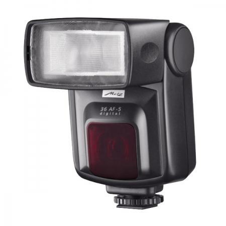 Blit Metz 36 AF-5 TTL digital - pentru  Olympus / Panasonic