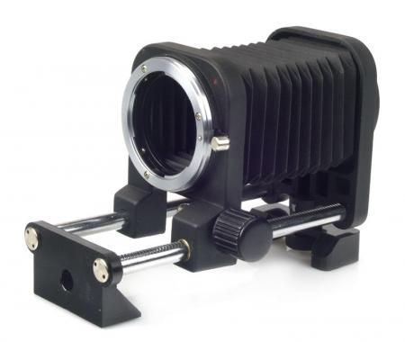Burduf Macro AR-11 pentru Nikon