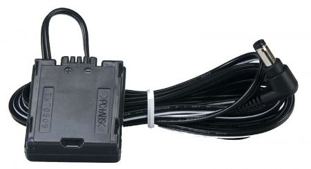 Cablu alimentare +talpa tip baterie pentru Panasonic.cod K2GJ2DZ00017.