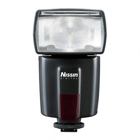 Nissin Di600 Canon E-TTL II