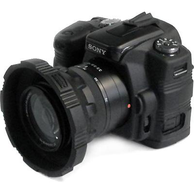 Camera Armor CA-1116-BLK - carcasa protectoare SKIN pentru Sony A100