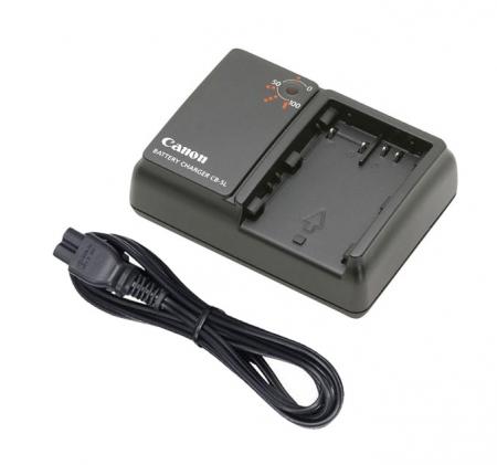 Canon CB-5L - Incarcator pentru acumulatori Canon tip BP-511/511A/512/514/522/535