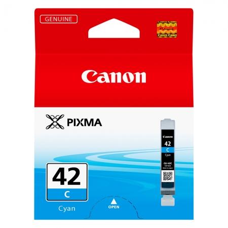 Canon CLI-42C Cyan - cartus Pixma PRO-100