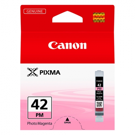 Canon CLI-42PM Photo Magenta - cartus Pixma PRO-100