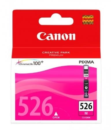 Canon CLI-526M Magenta - Cartus imprimanta Canon PIXMA IP4950*MG8250