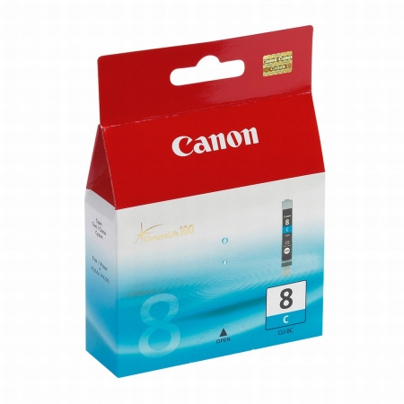 Canon CLI-8C - (cyan) Pixma Pro 9000