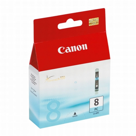 Canon CLI-8PC - (photo cyan) Pixma Pro 9000