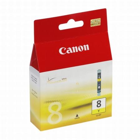 Canon CLI-8Y - (galben) Pixma Pro 9000