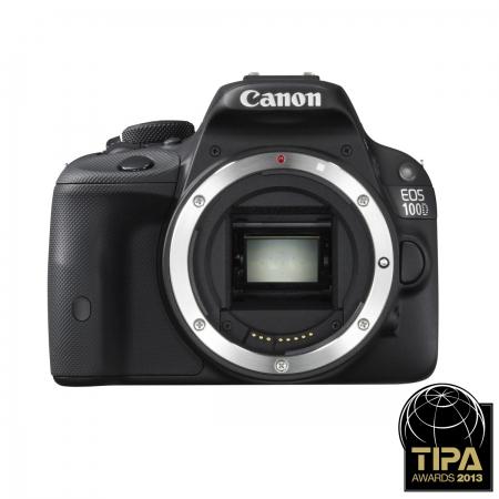 Canon EOS 100D - Body