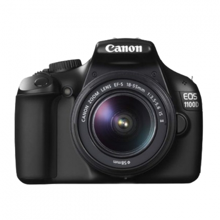 Canon EOS 1100D kit 18-55mm f/3.5-5.6 IS II