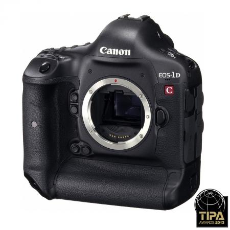 Canon EOS-1D C 4K - body
